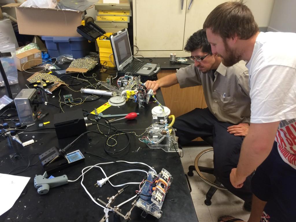 Paul & Blake AARR PIRatE Lab 10-07-14 copy